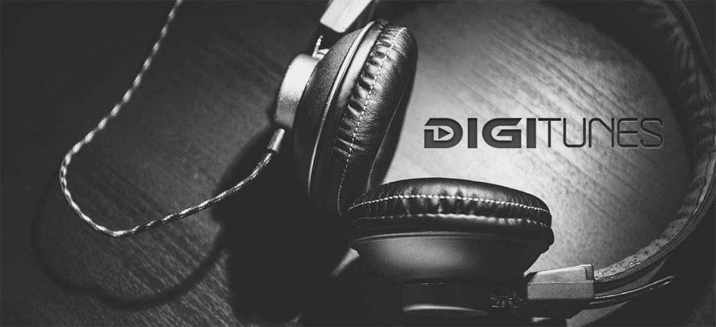 Digitunes, Music Release