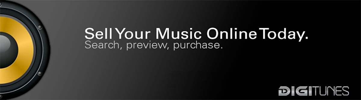 Sell music